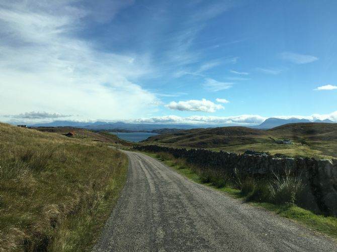 North Coast 500 - Highland Campervans rough guide